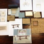 How to find the different phases of interior designing project
